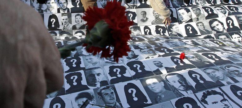 Foto: Ruz citará a los dos agentes del franquismo perseguidos por Argentina