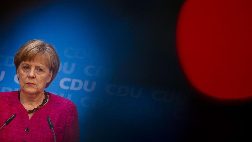 Merkel se hace populista