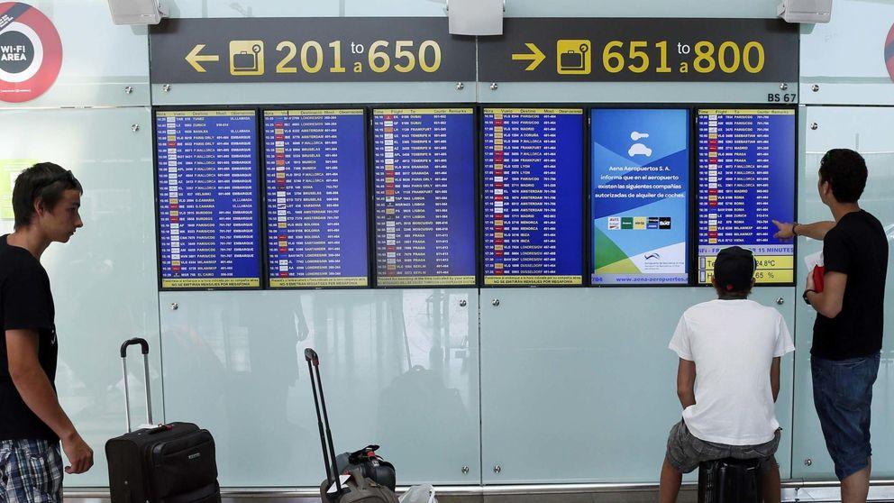 Cuánto cuesta viajar en avión, en coche y en tren en todo el mundo