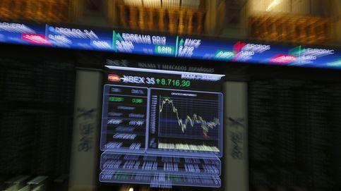 El aplazamiento de la subida de tipos de la Fed anima al Ibex, que roza los 9.000