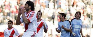 River Plate desciende a Segunda por primera vez en su historia