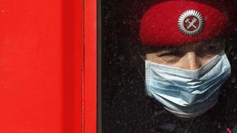 Rusia refuerza su frontera con Mongolia tras confirmarse dos casos de peste bubónica