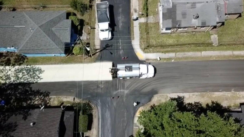 Las nuevas calles que pueden rebajar el calor en las ciudades