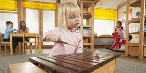 Foto: La Escuela de 0 a 3 años. ¿Qué es lo más importante?