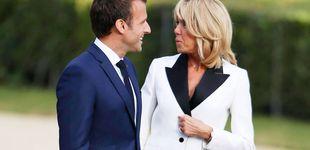 Post de ¡Letizia, toma nota! Estos son los looks con los que Brigitte Macron te recibirá en París