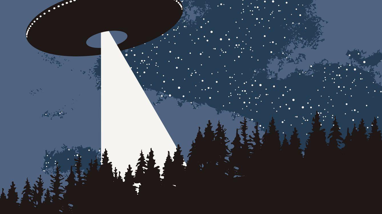 El astrónomo que cree en los extraterrestres habla de los últimos avistamientos de ovnis