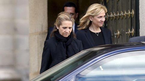El Rey no es responsable de las Infantas: por qué a Zarzuela se desvincula