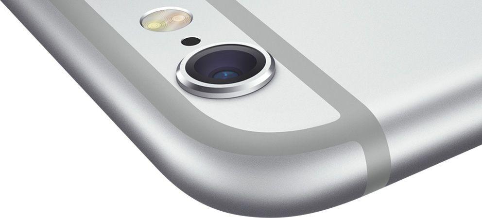 Foto: La cámara del iPhone 6: una buena combinación pero ninguna novedad