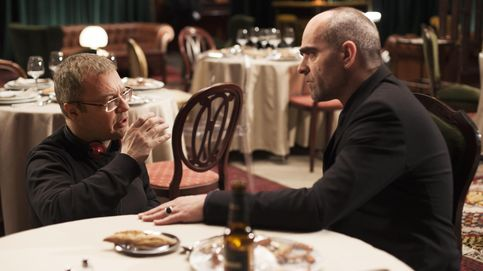 El thriller ha ayudado a diluir esa sensación de que el cine español es monolítico