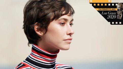 Greta Fernández, sorpresa de los Goya 2020: de su novio italoargentino a sus redes