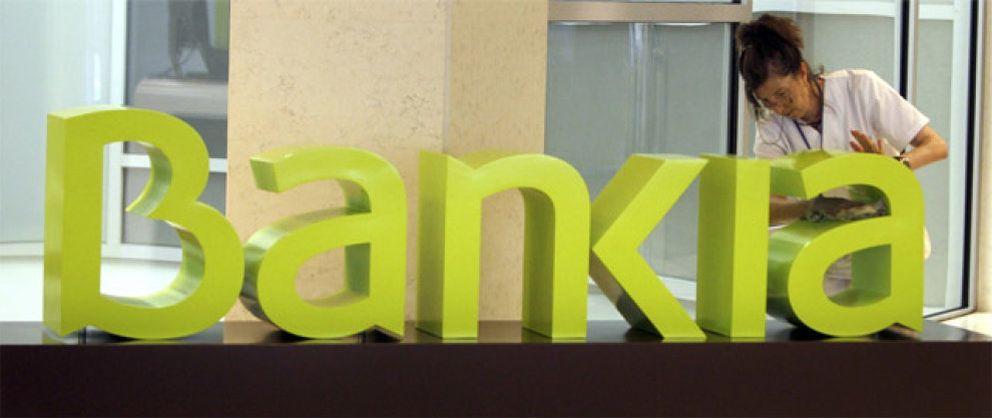 """Foto: Una consejera de Bankia imputada dice que ha sufrido """"un daño reputacional irreversible"""""""
