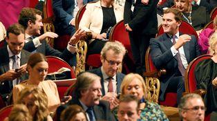Casado o Rivera: ¿quién lidera la oposición?
