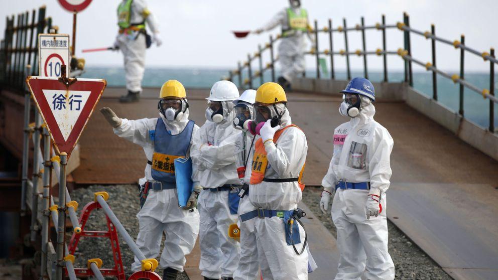 La tecnología para el muro de hielo subterráneo de Fukushima ya está lista