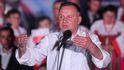 España es una 'dictadura LGTB' y otras lindezas para ganar las presidenciales polacas