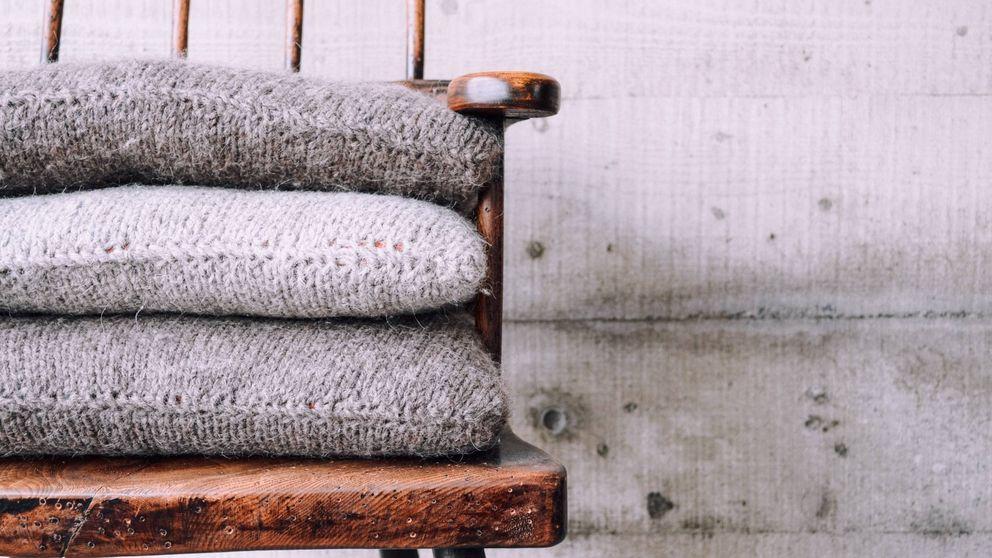 Los cojines peludos y supersuaves de Zara Home que querrás tener sí o sí en tu casa este otoño (e invierno)