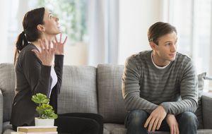 ¿Tu pareja se enfada contigo? Es porque tiene el nivel de glucosa bajo