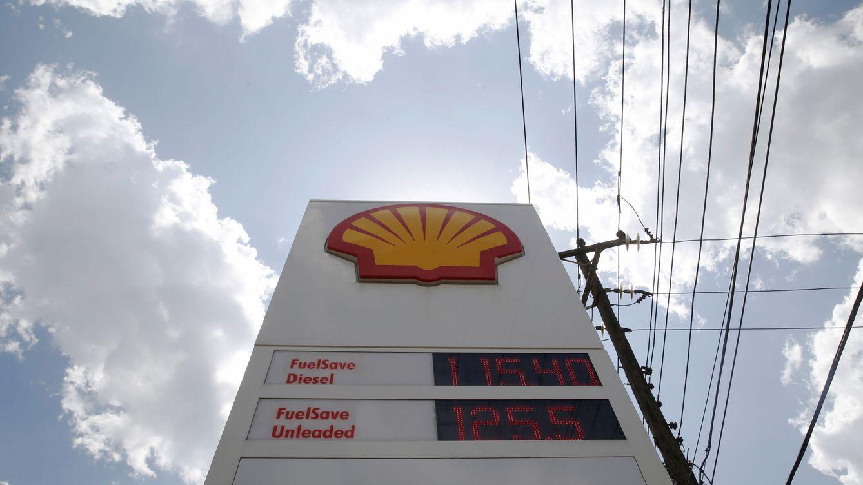 Shell anuncia que la caída del petróleo tendrá un impacto 20.000 M en sus cuentas