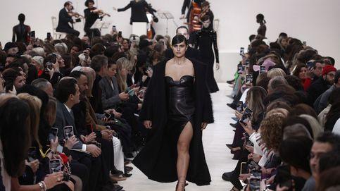 De Valentino a Balenciaga: crónica del fin de semana en la Paris Fashion Week