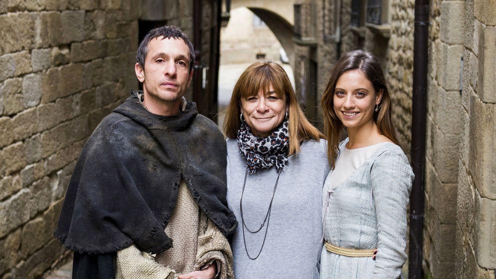 Antena 3 presenta 'La catedral del mar': Empieza muy intimista y se hace grande