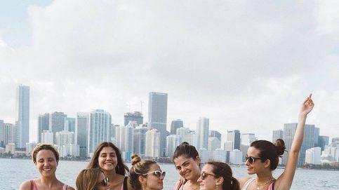 En Miami y a lo grande: así fue la despedida deluxe de soltera de María Pombo
