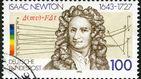Tal día como hoy, 25 de diciembre, Día de Navidad, nació Isaac Newton... ¿o quizá no?