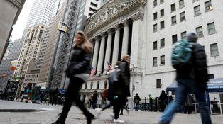 Wall Street debería regresar a la fiesta