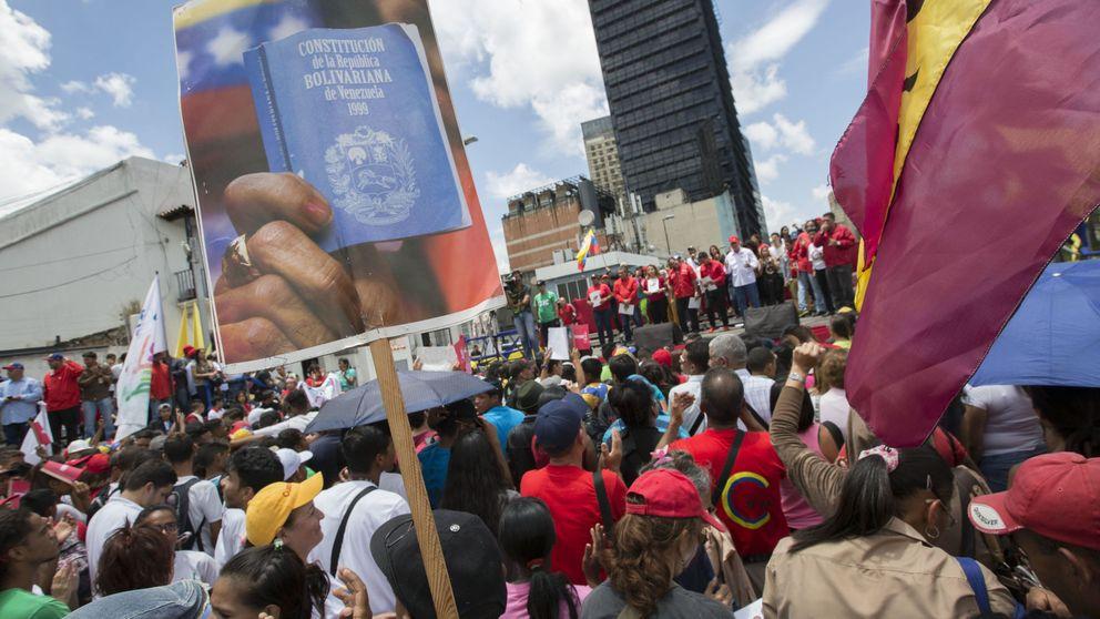 Fraude electoral, veto internacional: Maduro inaugura su enroque en el poder