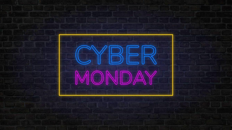 Cyber Monday 2020: las mejores ofertas del último día de la 'semana del Black Friday'