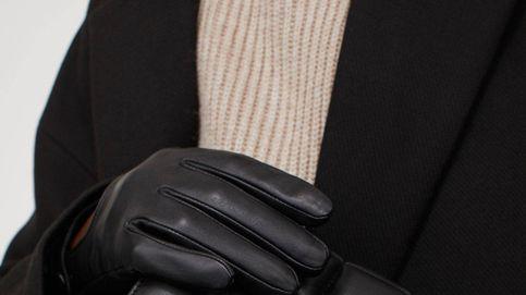Guantes moteros y botines de tacón: la receta de H&M para que no pases frío y derroches estilo desde ya