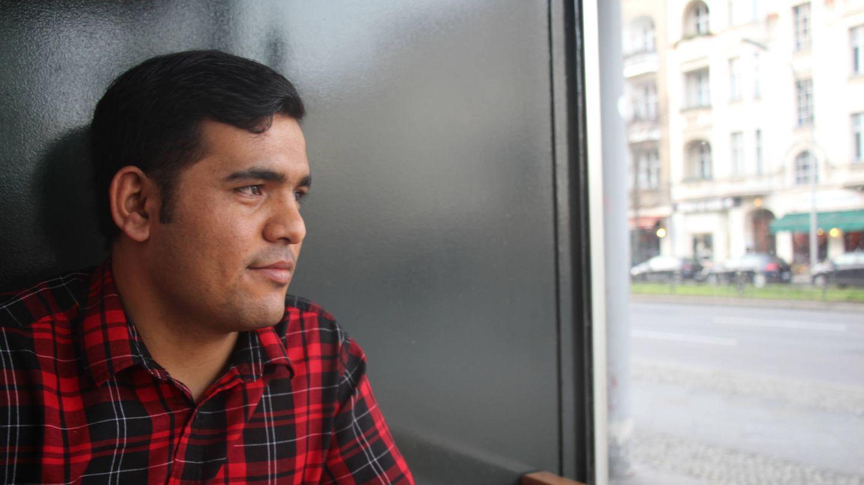 Ahmad Ebrahimi.