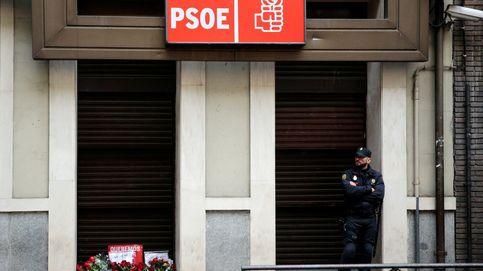 El PSOE pide una comisión para reformar el sistema fiscal y gravar a las grandes fortunas