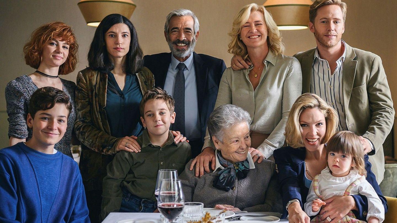 Imagen cedida por RTVE de la temporada 21 de 'Cuéntame'. (EFE)
