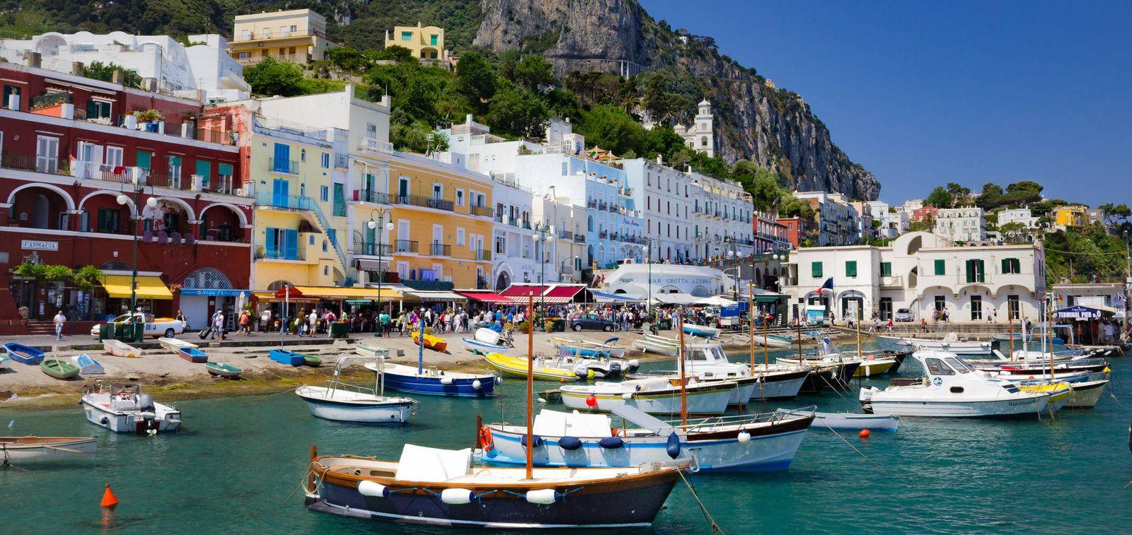 Foto: Capri.