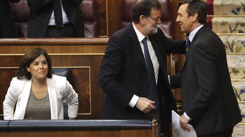 El PP toma nota del guiño Sánchez-Iglesias pero confía en el PSOE para Cataluña