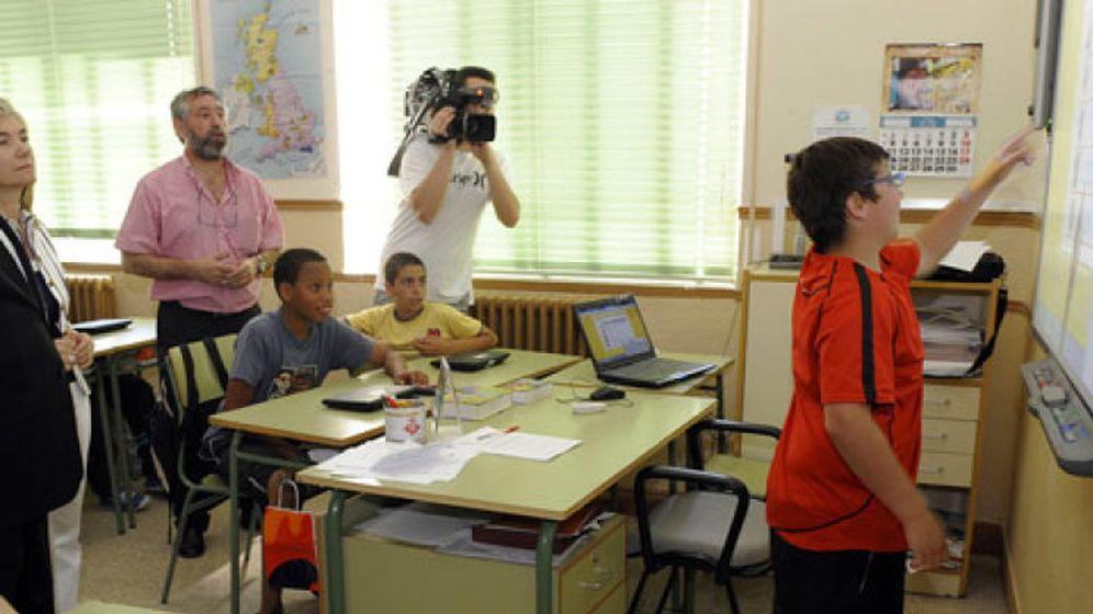 Foto: ¿Por qué la LOMCE es tan polémica? Los educadores contestan al ministro Wert