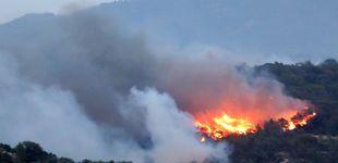 Post de Cancelan el festival Mirarock 2019 por el incendio de Ribera d'Ebre (Tarragona)