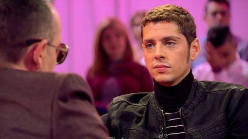 Risto se confiesa con Eduardo Casanova: No puedo ver 'Pieles', me da asco