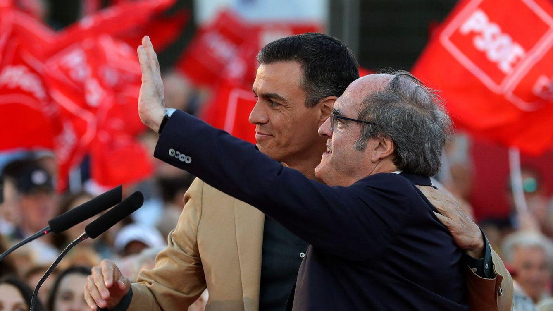 El PSOE busca un número 2 para apuntalar a Gabilondo y pilotar la oposición dura a Ayuso