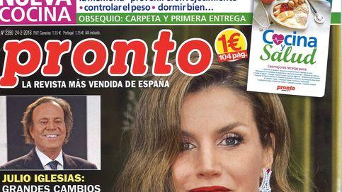 Las fotos de Paula y Miguel Torres y el último retoque de Belén Esteban