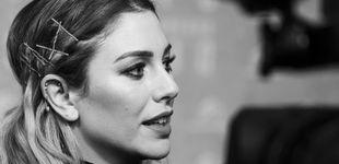 Post de Blanca Suárez cierra el año con el beauty look más espectacular de 2018