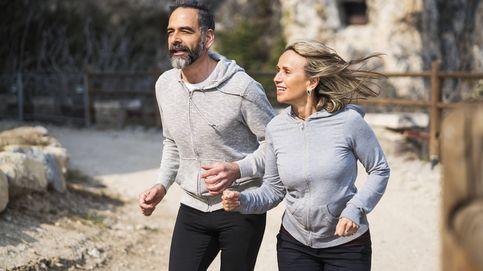 Cómo hacer 'running' y correr maratones si ya no eres tan joven