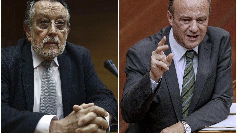 A prisión el exsubdelegado del Gobierno en Valencia y el exvicealcalde de Barberá