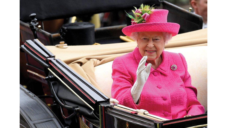 Mejor vestidas: Ascot: los mejores sombreros de las carreras de ...