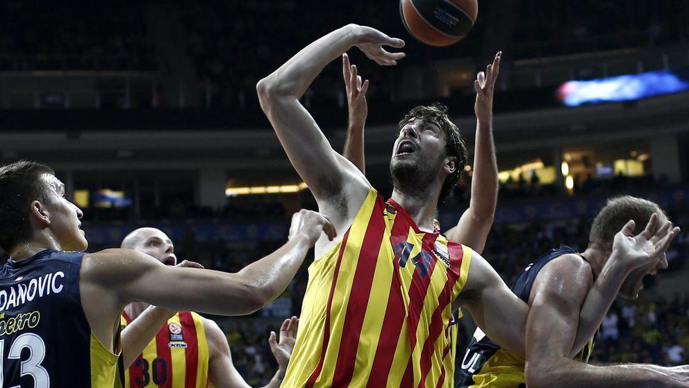 El Barcelona conquista Turquía y sigue invicto en la Euroliga