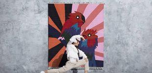 Post de Vuelve Art Event: la colección exclusiva de alfombras de Ikea