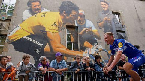 Y el Tour dejó de ser cosa de franceses: Nadie podía imaginar una sequía tan grande