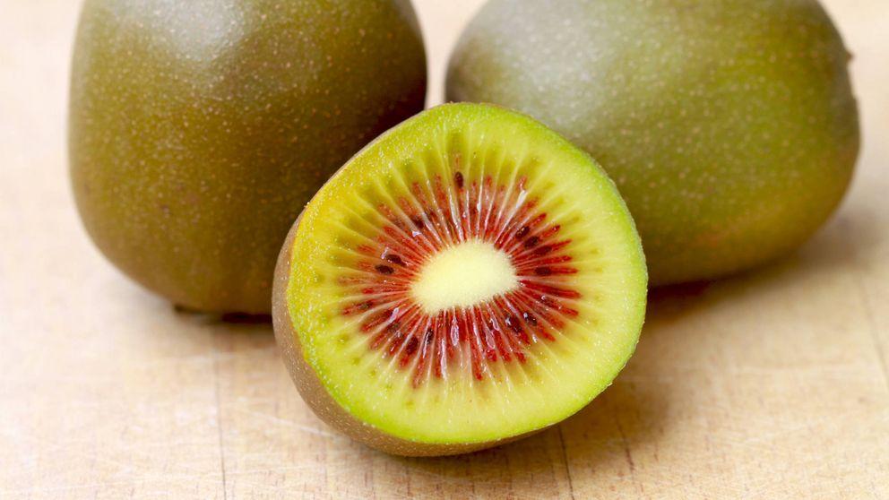El kiwi rojo, máxima expectación ante la inminente llegada de esta variedad