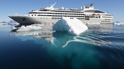 Un crucero diferente: la mayor experiencia a bordo de StarClass