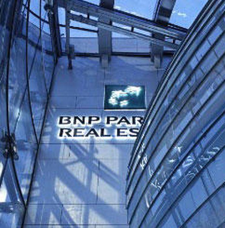 Foto: BNP Paribas Real Estate se une al lobby inmobiliario