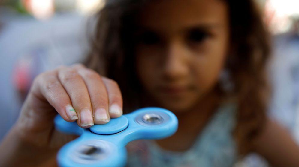 Foto: Este artilugio se ha colado en las aulas de todo el mundo. (Reuters)